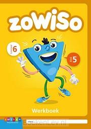 6 blok 5 / Zowiso / Werkboek