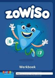 6 blok 7 / Zowiso / Werkboek