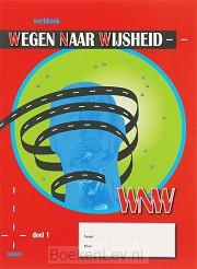 1 / WNW / Werkboek