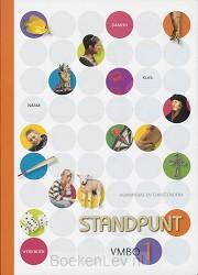 1 VMBO / Standpunt / Werkboek