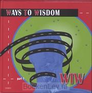 1 / Ways to Wisdom / Textbook