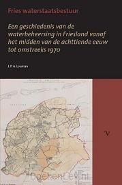 Fries waterstaatsbestuur