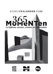 365 momenten in tijdloze verzen en citaten - Scheurkalender / 2022