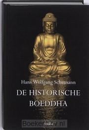 De historische Boeddha