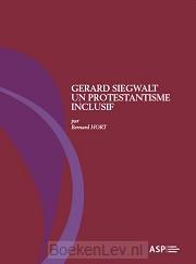 Géard Siegwalt, un protestantisme inclusif