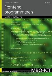 Frontend programmeren
