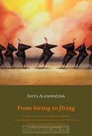 From hiring to firing