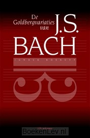 De Goldbergvariaties van J.S. Bach