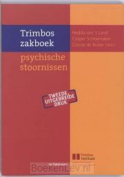 Trimbos zakboek psychische stoornissen en hun behandeling
