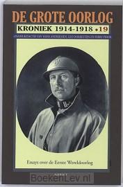 De Grote Oorlog, kroniek 1914-1918 / 19