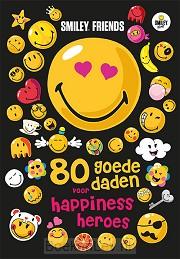 80 goede daden voor happiness heroes
