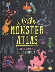 De grote monster atlas