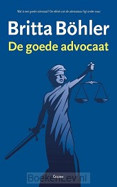 De goede advocaat