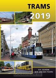 Trams / 2019