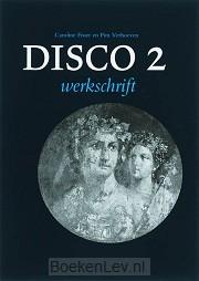 2 / Disco / Werkschrift
