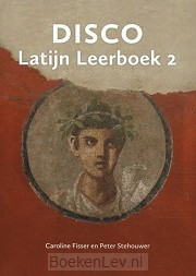 2 Latijn / Disco / Leerboek