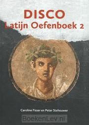 2 Latijn / Disco / Oefenboek