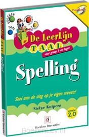 De LeerLijn Taal / Spelling