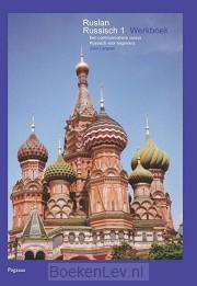 1 / Ruslan Russisch / Werkboek