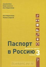 3 / Paspoort voor Rusland / Tekstboek