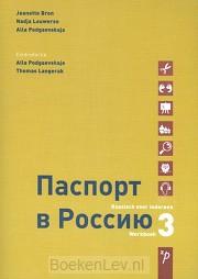 3 / Paspoort voor Rusland / Werkboek