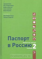 2 / Paspoort voor Rusland / Tekstboek