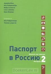 2 / Paspoort voor Rusland / Werkboek