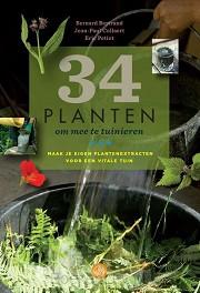 34 planten om mee te tuinieren