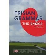 Frisian Grammar