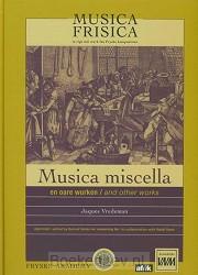 6 / Jaques Vredeman / Musica Frisica