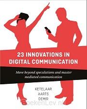 23 Innovations in Digital Communication