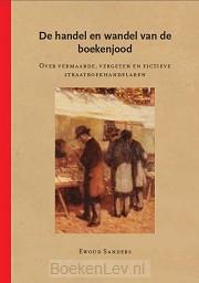 De handel en wandel van de boekenjood