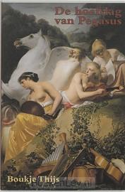 De hoefslag van Pegasus
