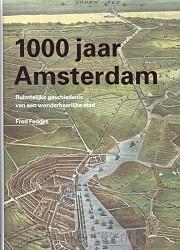 1000 jaar Amsterdam