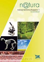 natuurwetenschappen 1 / n@tura / Leerwerkboek