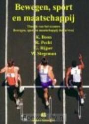 Bewegen, sport en maatschappij