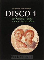 1 / Disco / Tekstboek