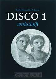 1 / Disco / Werkschrift