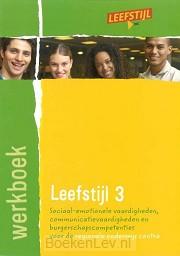 3 / Leefstijl roc / Werkboek