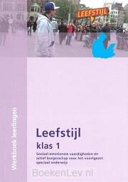 1 / Leefstijl voor het VSO Sociaal-emotionele vaardigeden en actief burgerschap / Werkboek