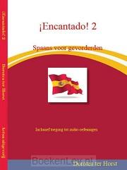 ¡Encantado! Spaans voor gevorderden / 2