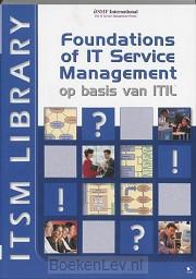 Foundations of IT Service Management op basis van ITIL
