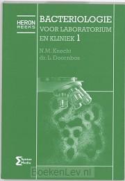Bacteriologie voor laboratorium en kliniek / 1