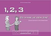 123... Zo maak je een zin