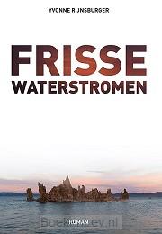 Frisse waterstromen