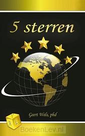 5 sterren