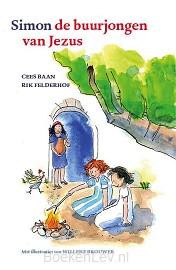 Simon de buurjongen van Jezus