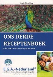 Ons derde receptenboek