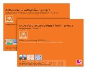 2013/2014 - Groep 5 - Versie 1.0 / Entree/LVS toetsen oefenboeken set / Opgaven en Antwoorden/uitlegboek