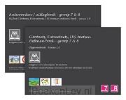 2015/2016 groep 7+8 / Citotoets, Entreetoets, LVS toetsen oefenen boeken set / Opgaven en Antwoorden/Uitlegboek versie 1.0